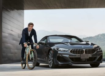 3T FOR BMW Bike