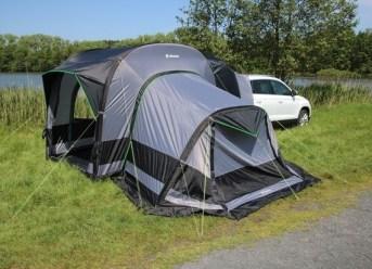 SKODA Campingzelt