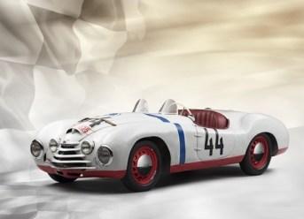 SKODA Le Mans