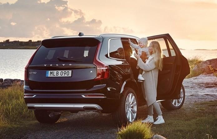 Volvo Ersatzteilgarantie