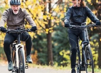 E-Bike Studie