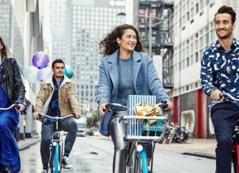 Fahrradverleih 2.0