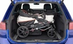 Welches Auto für den Kinderwagen