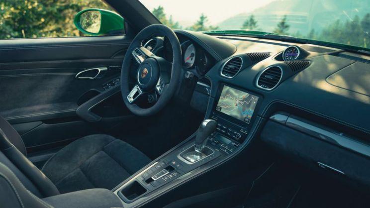 718 Boxster GTS 4.0 PDK, 2020, Porsche AG
