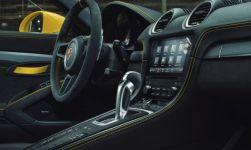 Porsche-Doppelkupplungsgetriebe