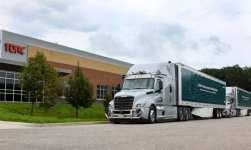 Daimler Trucks und Torc Robotics
