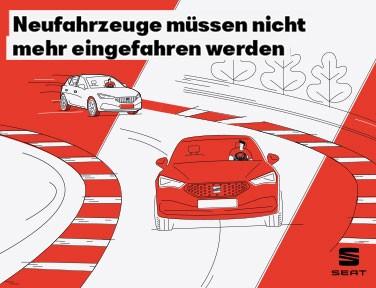 Fünf Mythen rund ums Automobil