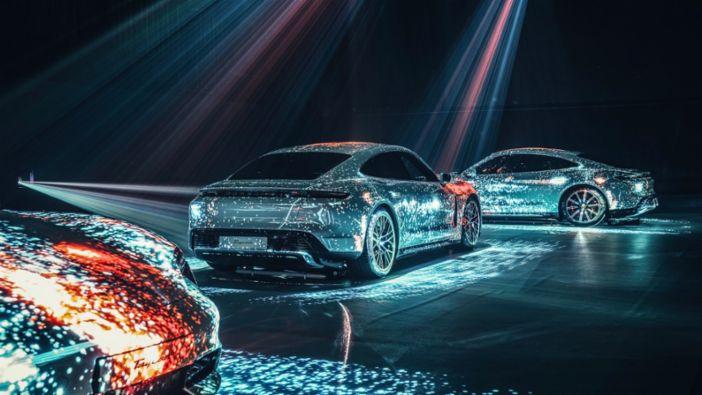 Big Data bei Porsche