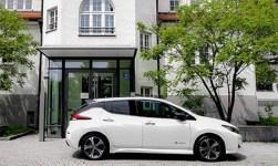 ADAC Nissan LEAF