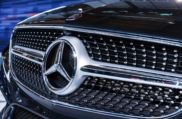 Daimler Abgasskandal