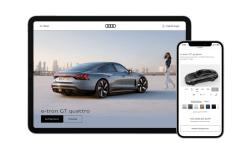 Audi Digitaler Vertrieb