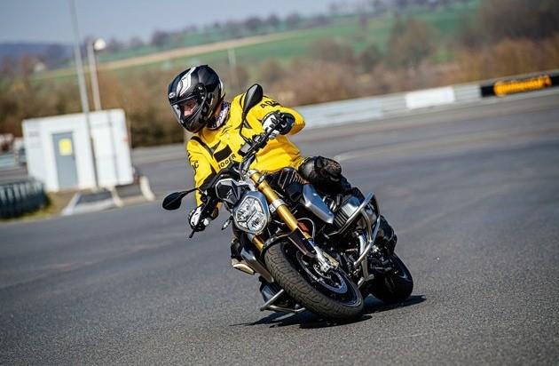 ADAC Motorrad Fahrsicherheitstraining 2021