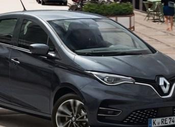 Renault Reloaded