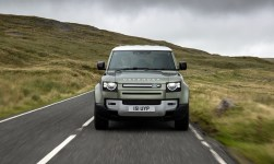 Prototyp Land Rover Defender