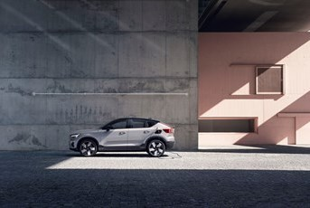 Volvo C40 Recharge Pure Electric