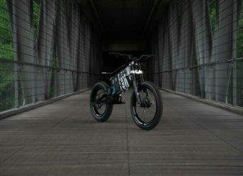 Motorrad Vision AMBY