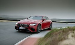 Mercedes‑AMG GT 63 S E PERFORMANCE