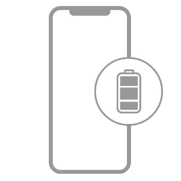 iPhone X Akku Reparatur. Schnell√ Sicher√ Günstig