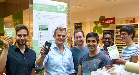 FoodLoop-Team