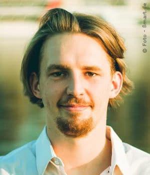 Arne Tober von ßmart.de