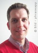 Frederik Vollert - Mitgründer PhraseApp