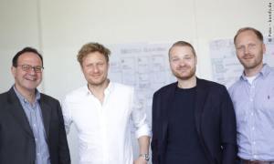 Gründer von bonify