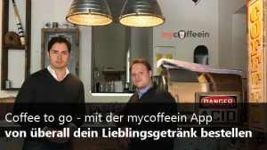 mycoffeein Gründer