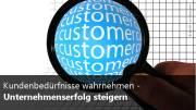 Unternehmenserfolg mit einem CRM