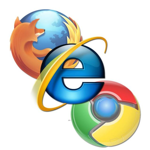 List Of Top 10 Internet Browser Google Chrome Mozila Opera