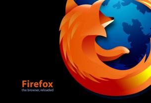 Mozilla Firefox Keyboard Shortcuts