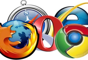 Modify Default Homepage in Google Chrome, Mozilla Firefox, Opera And Internet Explorer