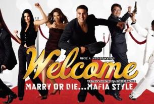 Movie Dialogues, Welcome, Nana Patekar, Feroz Khan, Anil Kapoor, Paresh Rawal