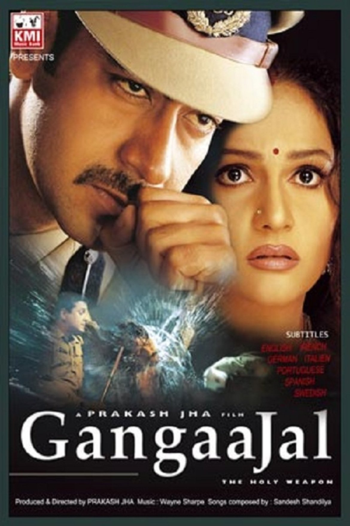 Gangaajal Movie Dialogues (Complete List)