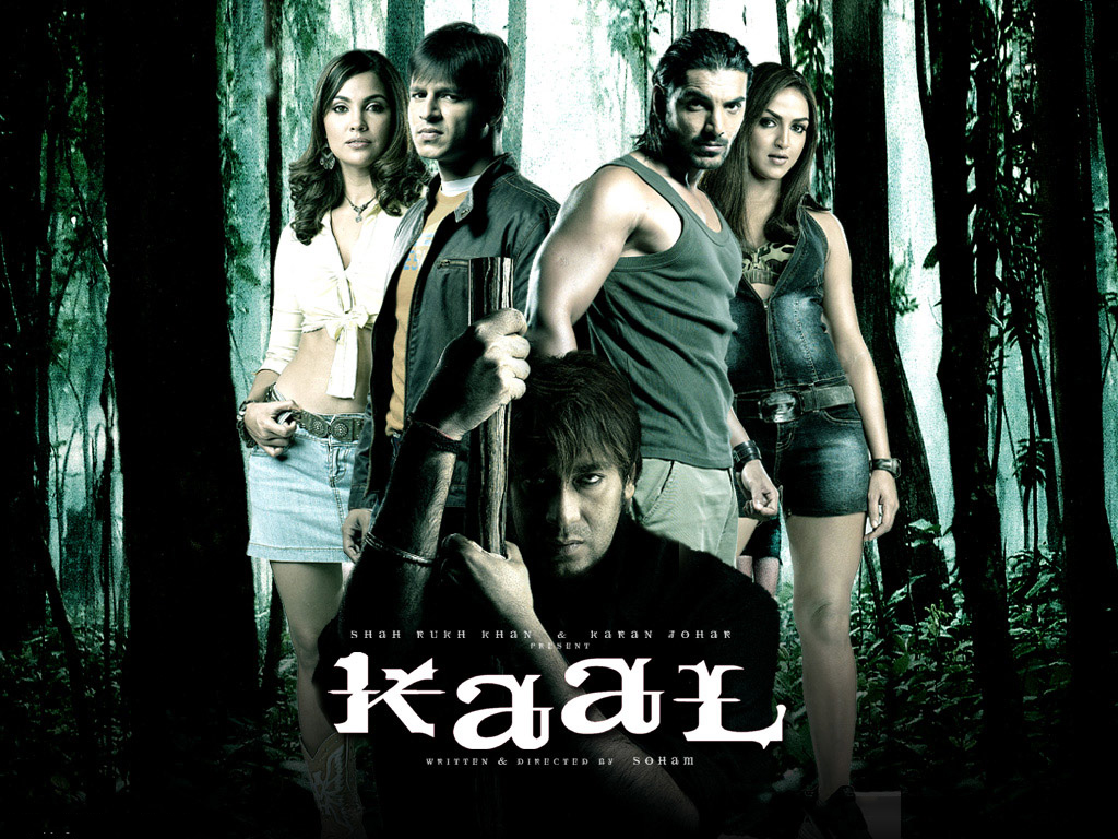 Kaal Movie Dialogues (Complete List)