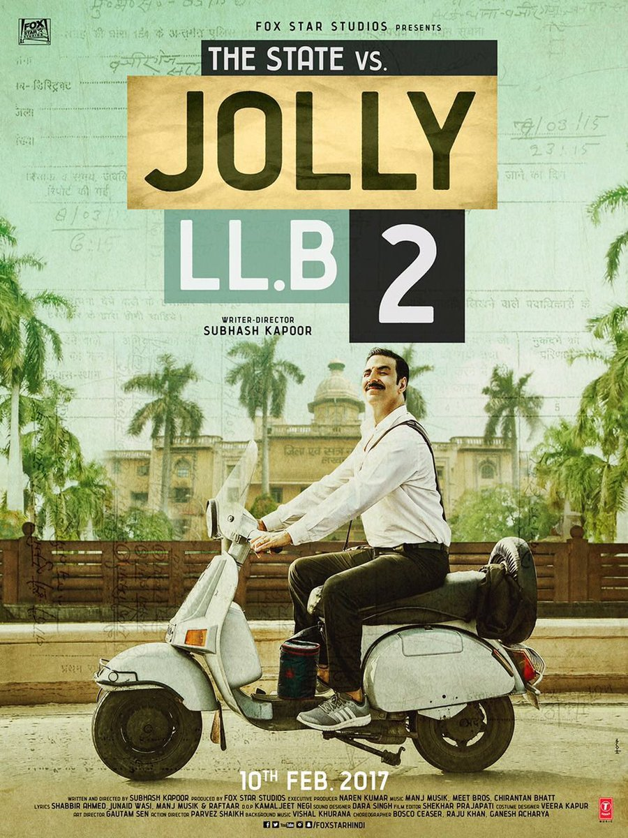 Jolly LLB 2 Movie Dialogues (All Hit Dialogue)
