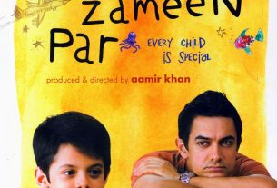 Taare Zameen Par Movie Poster - Aamir Khan, Darsheel Safary - Full HD Desktop Wallpaper