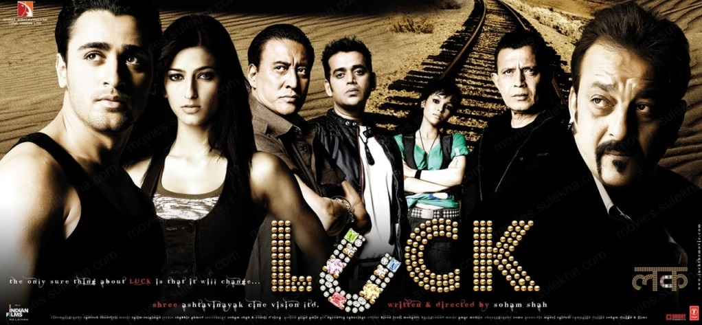 Luck Movie All Dialogues (Famous Filmy Quotes)