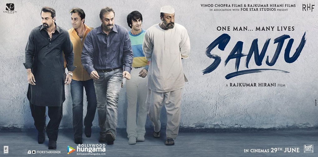Sanju Movie Dialogues (Complete List)