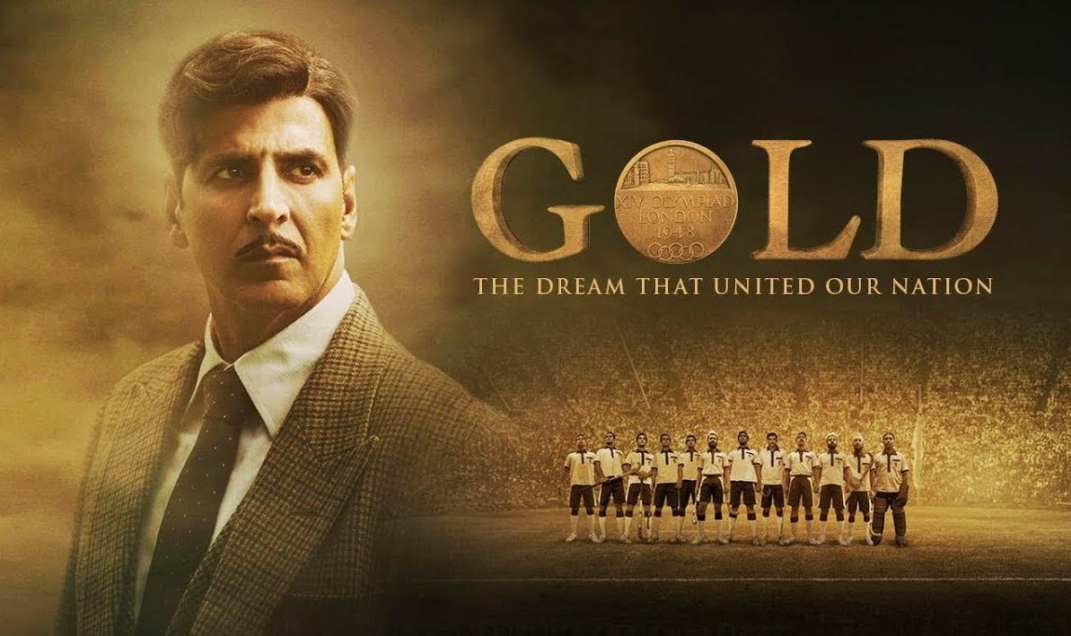 Gold Movie Dialogues Poster - Akshay Kumar Full HD Wallpaper