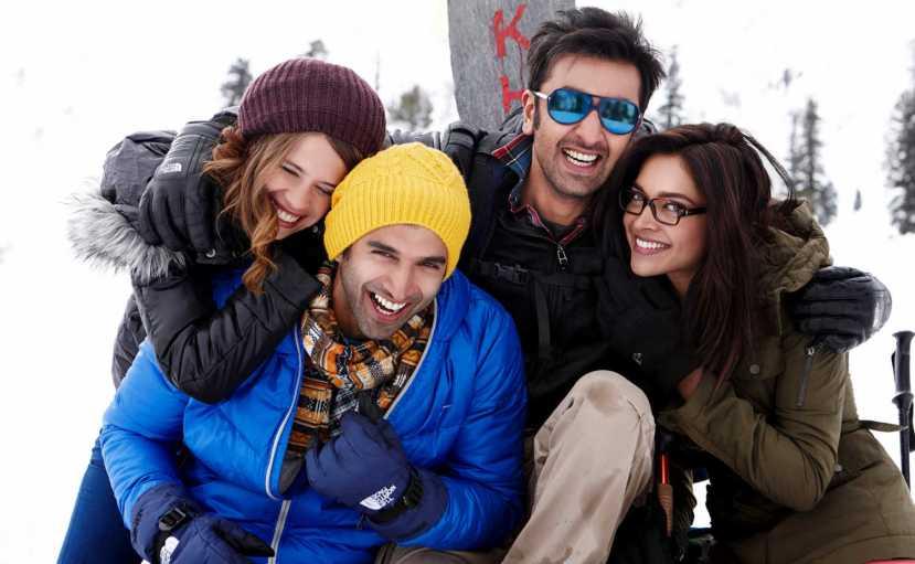 Yeh Jawaani Hai Deewani Movie Dialogues (Complete List) - Meinstyn Solutions