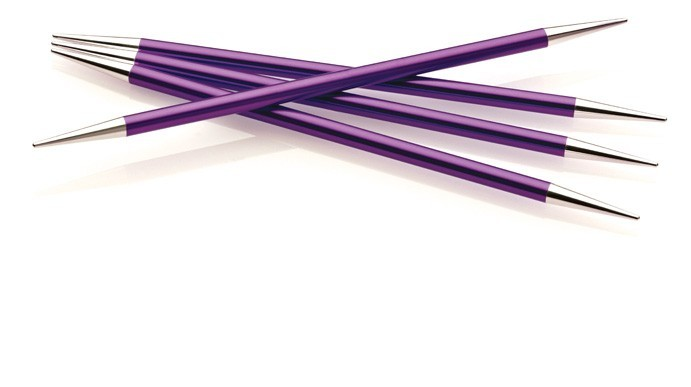 Signature Needle Arts - Double Point Needles 2.5 - meinwollshop.de