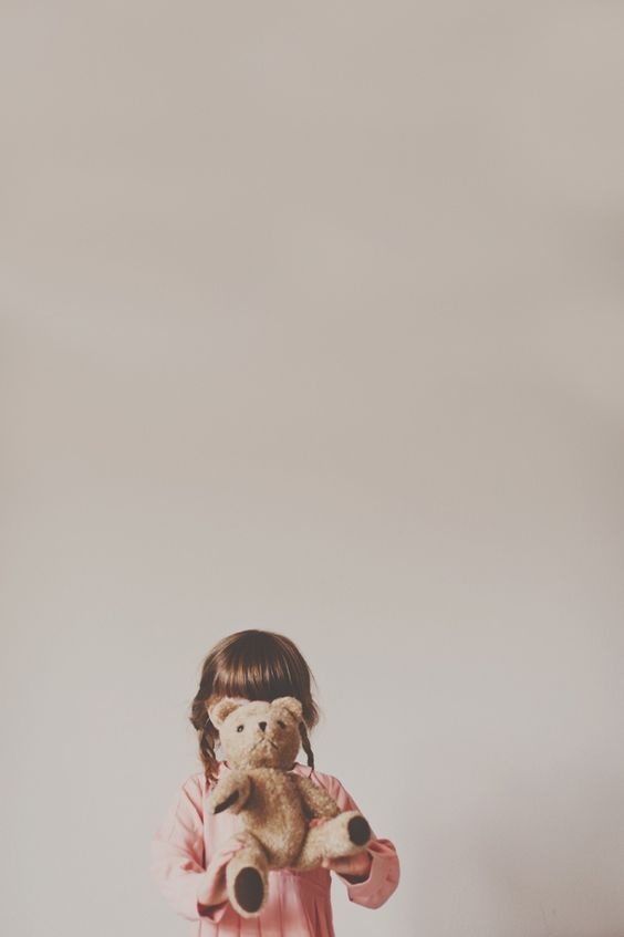 Inspiração – Fotos de crianças