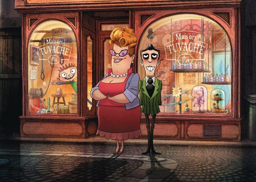 5 filmes de animação que não podes perder
