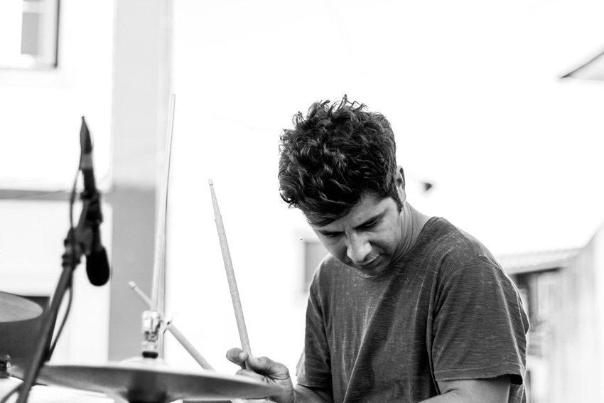 PhotoShoot – Concerto dos Few Fingers