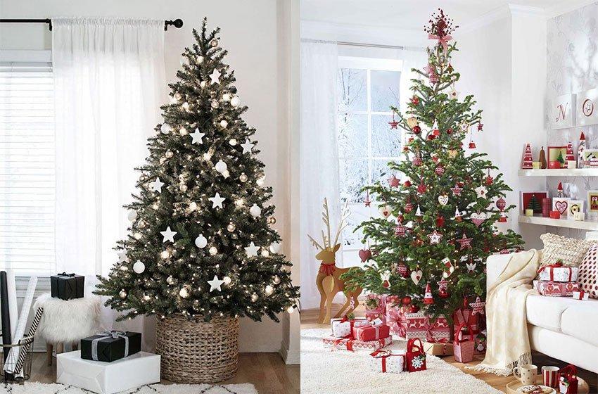 Inspiração – Decoração de Natal