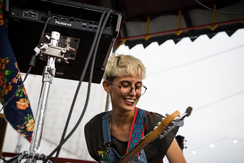 PhotoShoot – Surma & Whales no Bons Sons'17