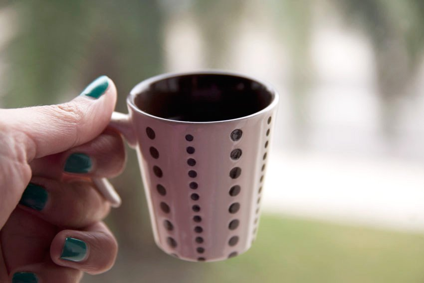 Mixtape – But First Coffee
