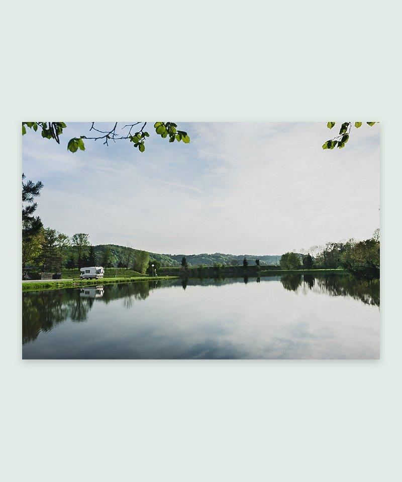 Zgornje Eslovénia - Foto impressa   Meio Cheio