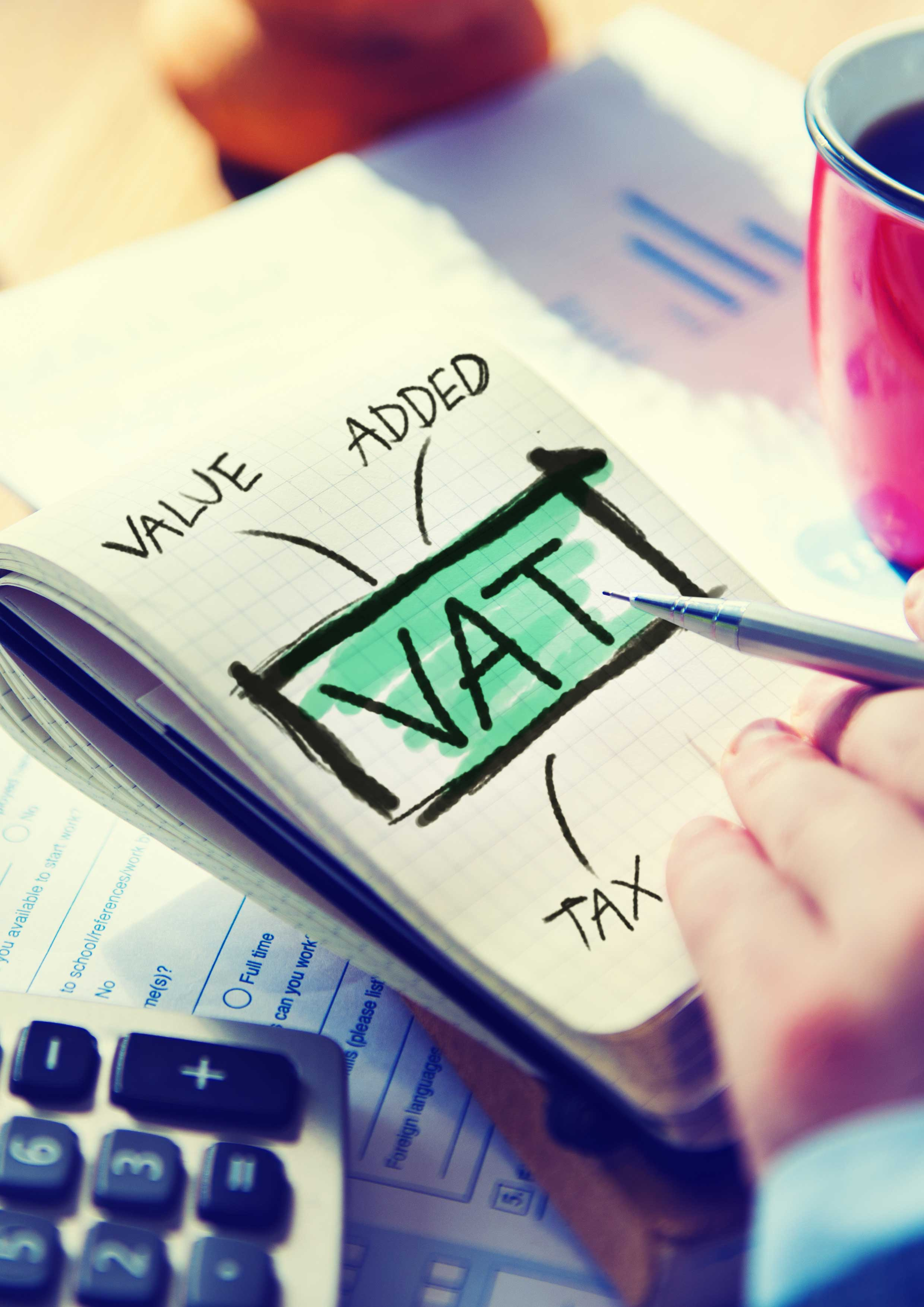 Accounting for VAT Training Courses   Meirc