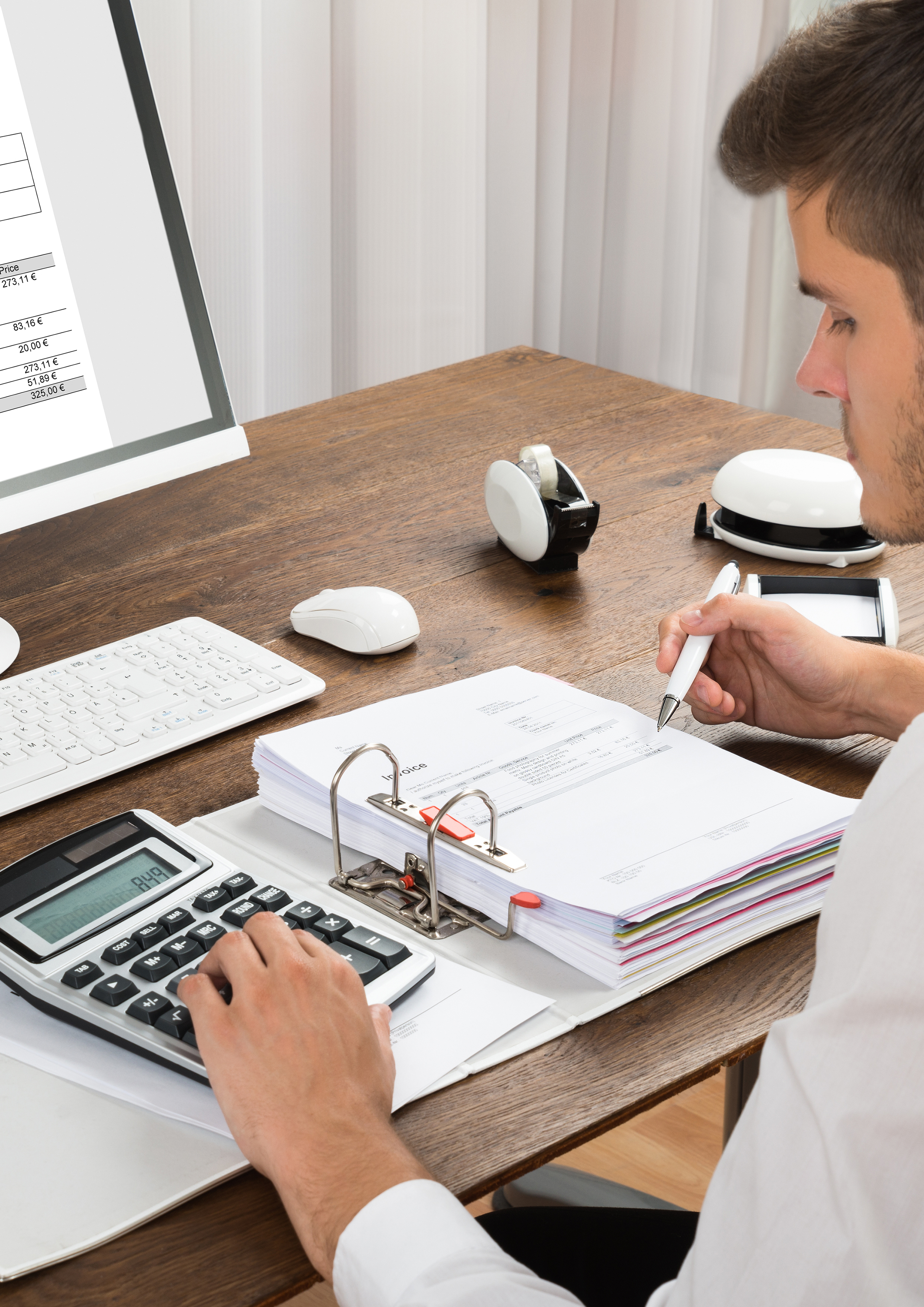Certified Accounting Assistant Training Courses   Meirc